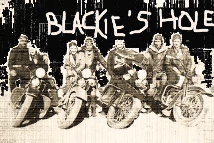Blackies club12