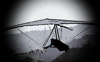 hanggliding